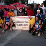 XXIII San Silvestre Crevillentina (31-Diciembre-2009)