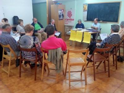 16.06.2014 Aula de la Doctrina Social de la Iglesia en Aranda