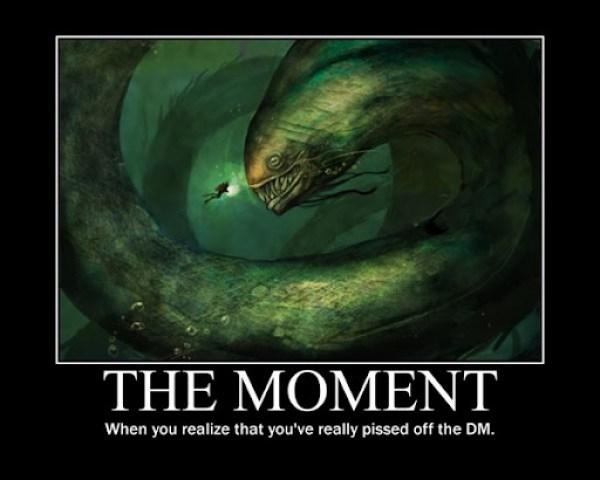 El Momento
