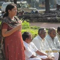 PUCL condemns arrest of Jaya Vindhyalaya #Vaw #ITAct