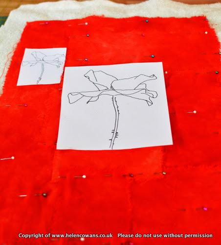 Poppy red 1
