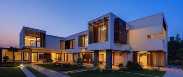 Casa E4 by DADA Partners