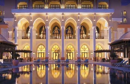 Al Quaryat Hotel - Abu Dhabi