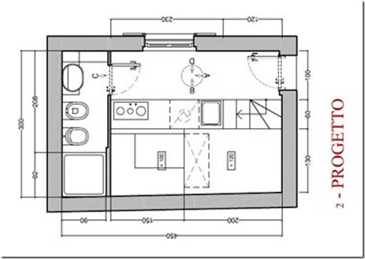 silvanas-planta via apartmenttherapy