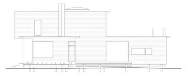 PLANO-FACHADA-villa-plus-waldemarson-berglund-arkitekter