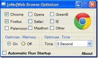 Web Browse Optimizer