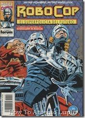 P00014 - Robocop #14