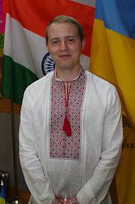 Alexander from Ukraine