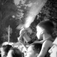 young rock fan - OSTFEST 2012 - Fuji X10