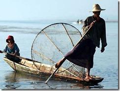 Lake Inle Burma