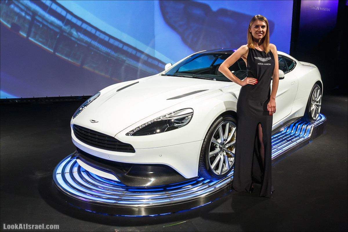 Automotor 2015 Super Cars