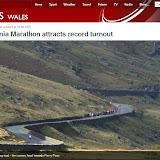 Snowdonia Marathon (27-Octubre-2012)