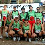 II Medio Maratón Ciudad de Alicante (2-Octubre-2011)