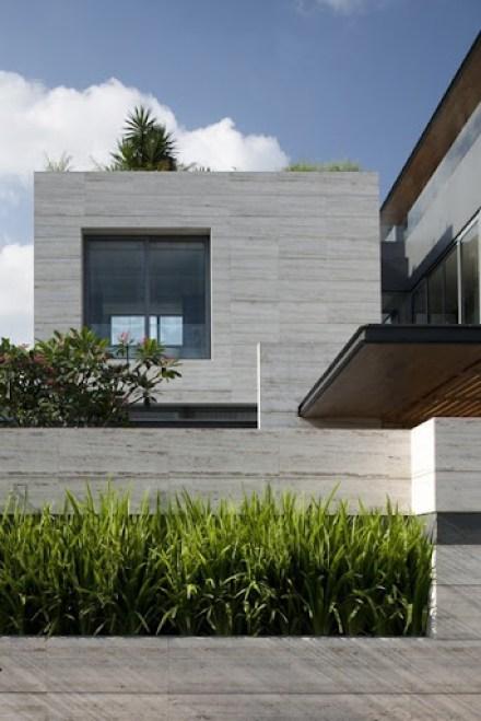 Revestimiento-muros-casa-Travertino-