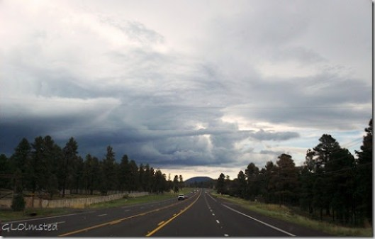 07 Storm SR89 N leaving Flagstaff AZ (1024x650)
