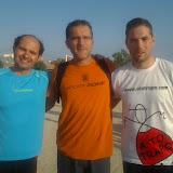 I Cross Lagos de Rabasa - Alicante (22-Septiembre-2012)