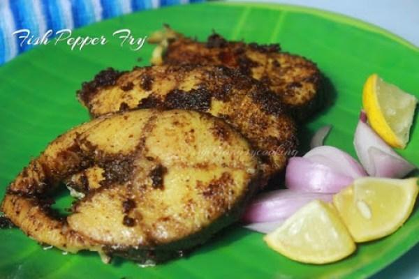 Fish Pepper Fry1