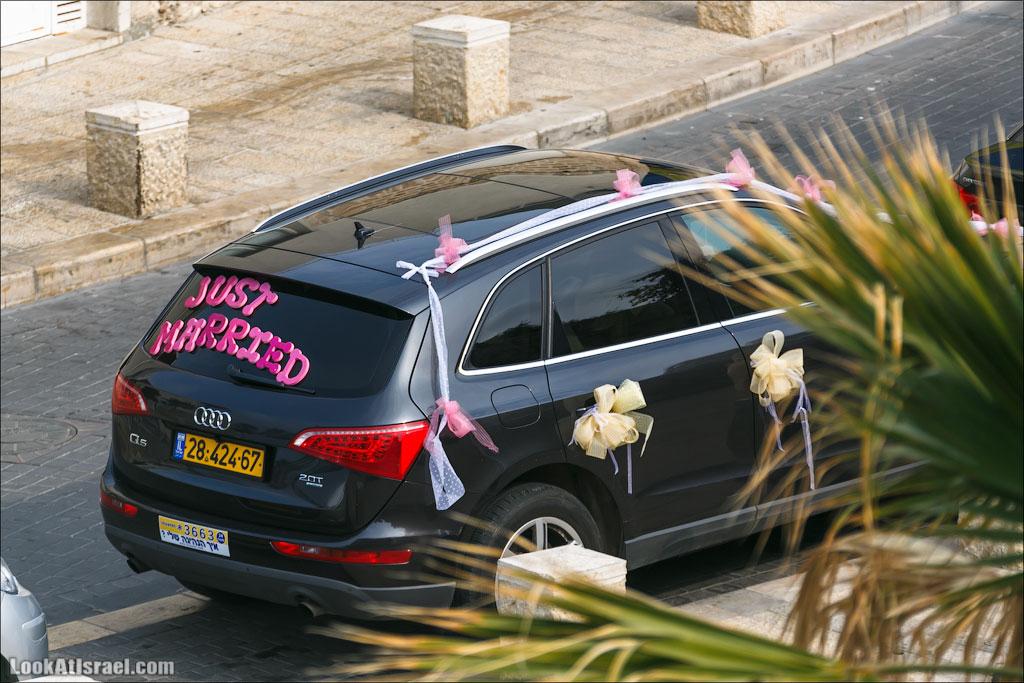 LookAtIsrael.com - Фото путешествия по Израилю | Фото зарисовки с улиц Тель Авива