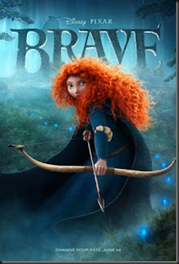 Ribelle the brave streaming