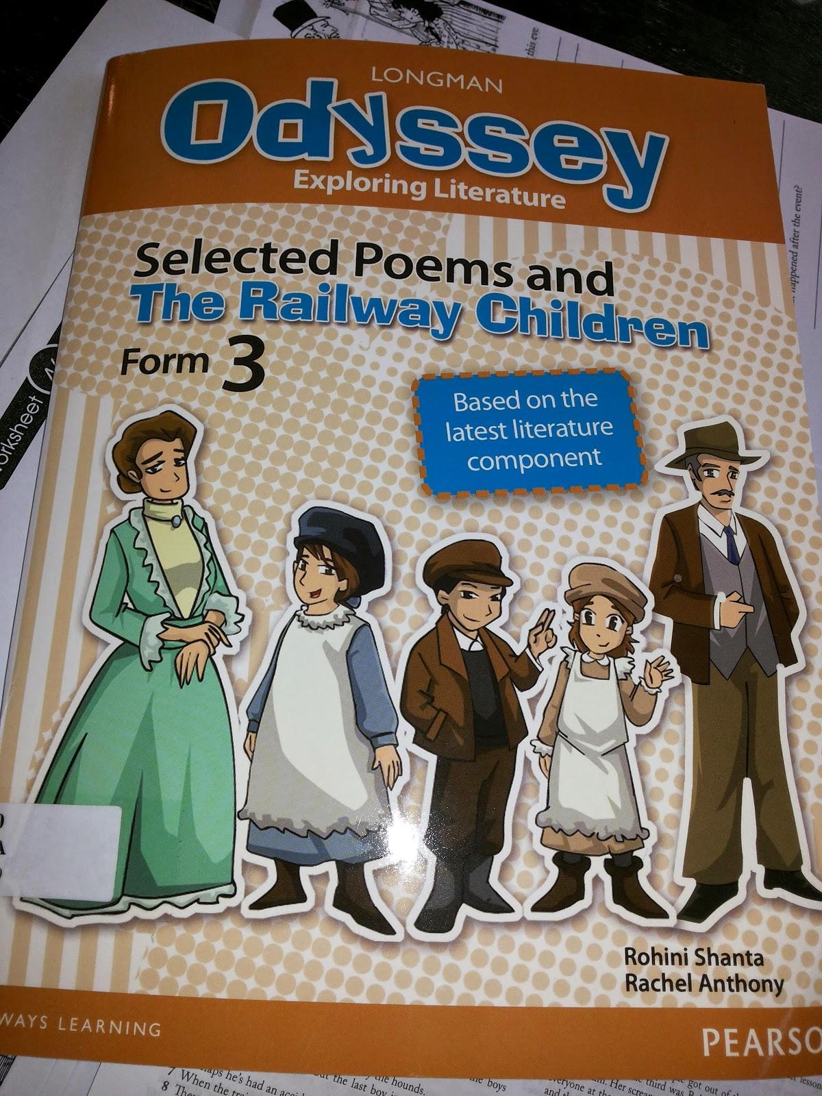 Once A Teacher Always A Teacher The Railway Children
