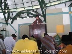 Keagungan Umat Islam dan Peradaban Oleh; Ustad Faqi LC 3