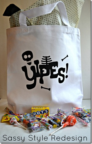 trick or treat bag tutorial finished full