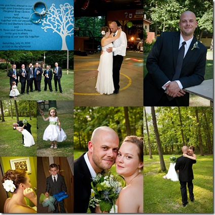 WeddingCollage