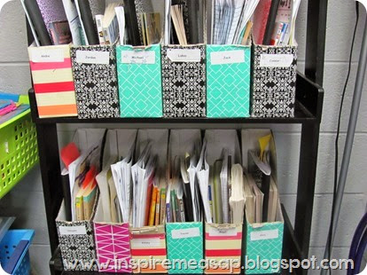 Book Nooks- Example of an Array