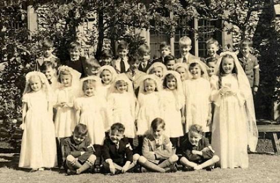 First_Communion_1949