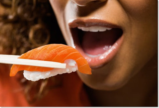 Can Eating Salmon Really Give You A Flawless Face?