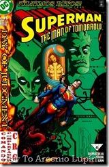 P00020 - 20 - Superman Man Of Tomorrow #15