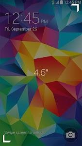 USC GALAXY S5 MINI RETAIL MODE screenshot 0