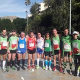 XV Medio Maratón Ciudad de Orihuela (10-Febrero-2013)