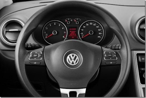 Eis os novos Volkswagen Gol e Voyage 2013 (7)