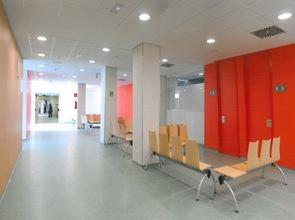 reformas-e-iluminacion-Hospital-Sant-Joan-de-Déu-Manresa
