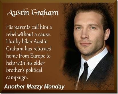 Austin Graham bio