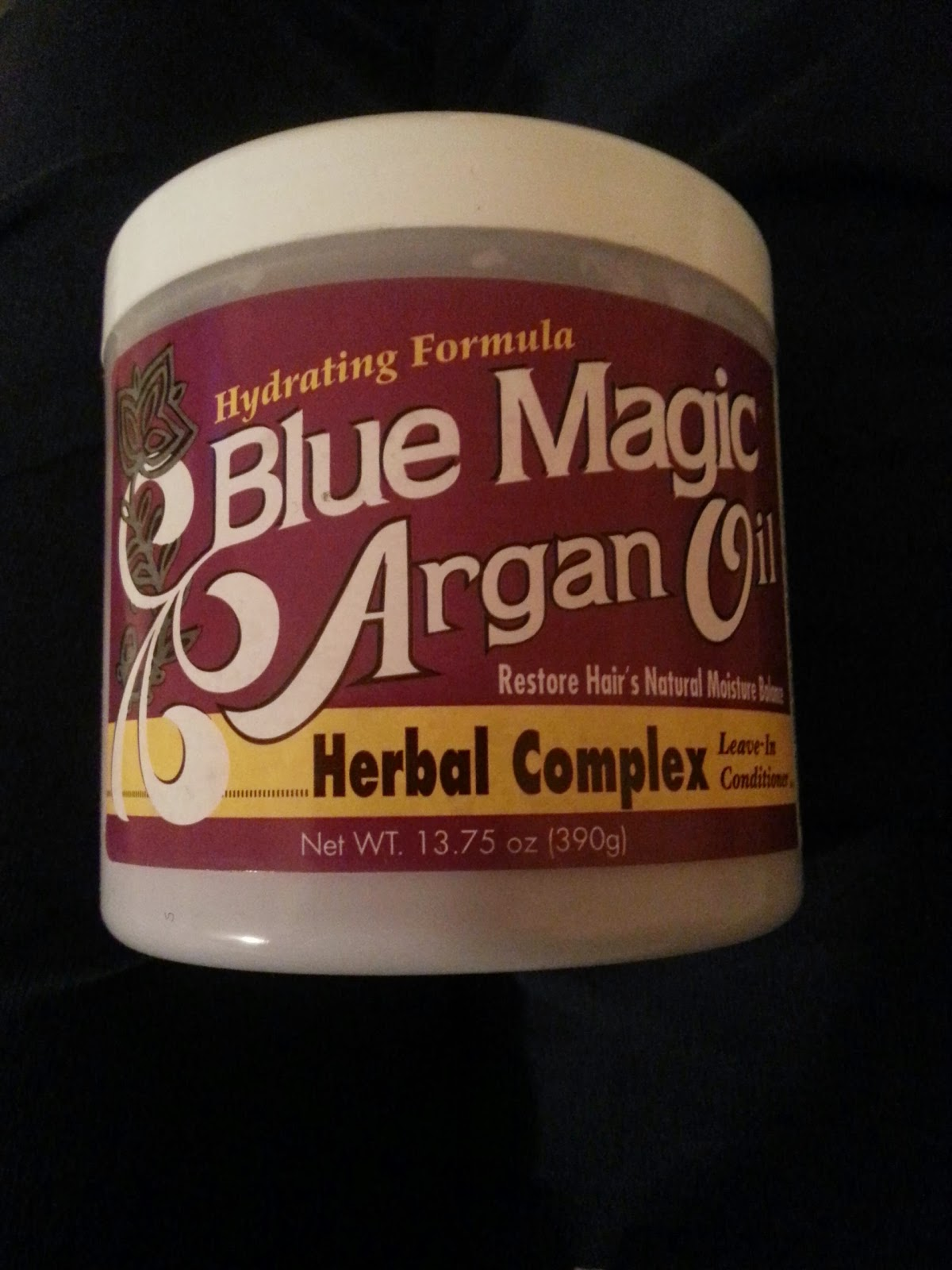 Products Hair Blue Magic Castor