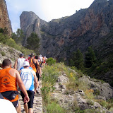 X Pujada al Montcabrer (24-Mayo-2009)