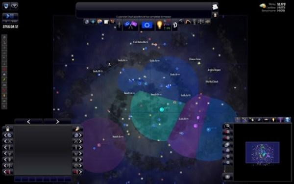 Distant Worlds Legends 2