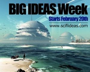 Scifi ideas