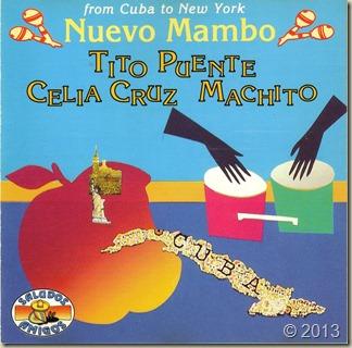 from cuba to new york (nuevo mambo)