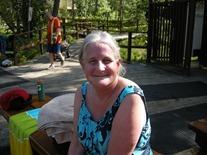 Janet from Healy Alaska