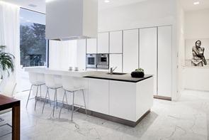 Cocina-blanca-minimalista