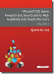 Microsoft SQL Server AlwaysOn Solutions Guide for High Availability and Disaster