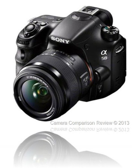 Sony-A58-side