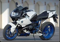 BMW HP Sport 08
