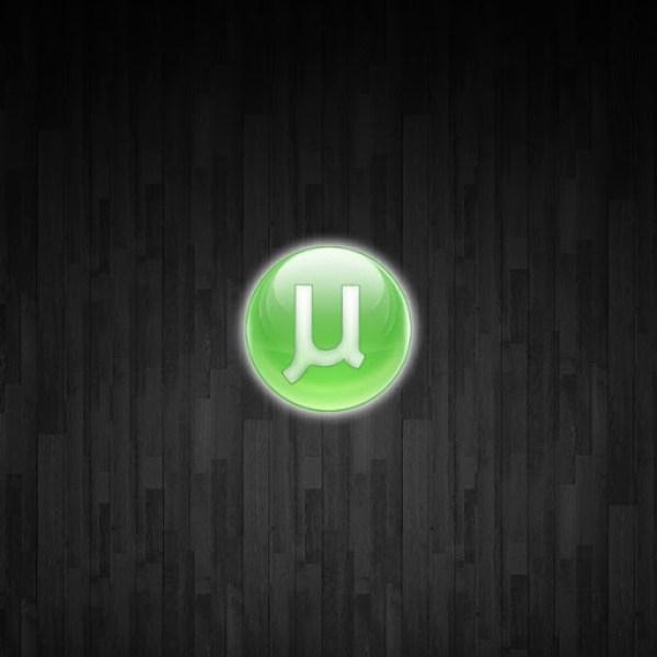 utorrent-in-dark-wood