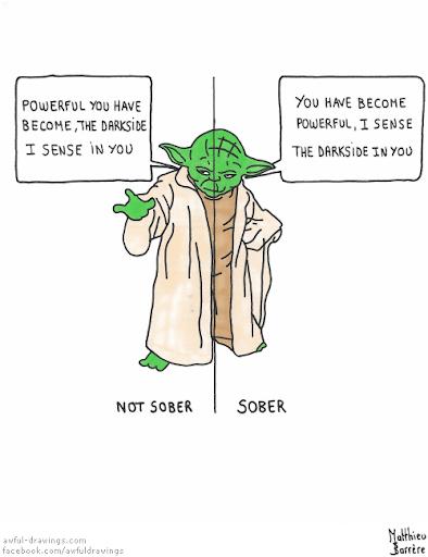 Yoda bêbedo