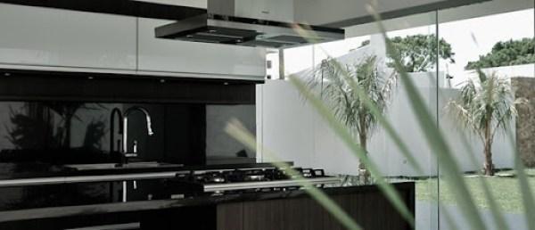 cocina-muebles-negros-modernos