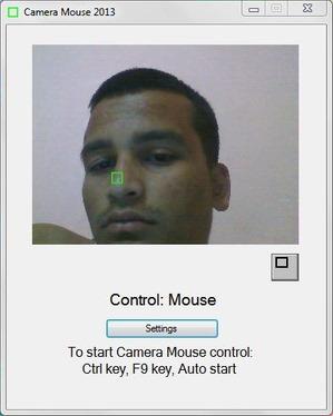 camera-gesture-control